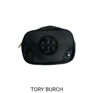 Authentic Tory Burch Pouch /Clutch/ Vanity Bag